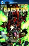 The Fury of Firestorm: The Nuclear Men (2011- ) #7 - Van Ethan Sciver, Joe Harris