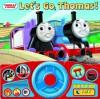 Let's Go, Thomas! - Britt Allcroft, Jim Durk, Gary Mcnamara