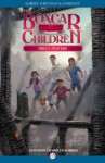 Mike's Mystery (The Boxcar Children Mysteries) - Gertrude Chandler Warner, Dirk Gringhuis