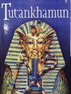 Tutankhamun - Gill Harvey, Ian McNee