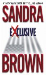 Exclusive [With Earbuds] (Audio) - Sandra Brown, Tanya Eby