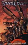 Starcraft - Simon Furman, Federico Dallocchio
