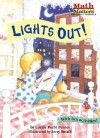 Lights Out! (Math Matters Series) (Math Matters (Kane Press Paperback)) - Lucille Recht Penner