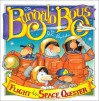 Flight of the Space Quester: Bungalo Boys - John Bianchi