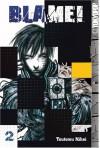 Blame! vol. 2 - Tsutomu Nihei