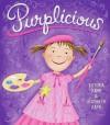 Purplicious (Audio) - Victoria Kann, Elizabeth Kann, Kathleen Mcinerney
