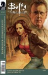 Buffy the Vampire Slayer: Safe - Jim Krueger, Georges Jeanty, Andy Owens, Michelle Madsen, Richard Starkings, Joss Whedon
