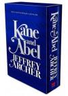 Kane and Abel - Jeffrey Archer