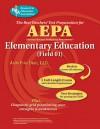 'PA Elementary Education (Field 01) (REA) -Arizona Educator Proficiency Assessments - Anita Price Davis