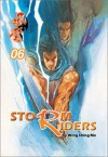 Storm Riders Gn #6 - Wing Shing Ma