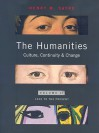 The Humanities: Culture, Continuity, and Change, Volume 2 Reprint - Henry Sayre