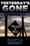 Yesterday's Gone: Episode 17 - Sean Platt, David W. Wright