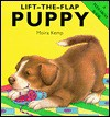 Lift-the-Flap Puppy: Lift-the-Flap - Moira Kemp