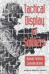Tactical Display for Soldiers - National Academy Press