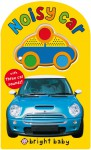 Bright Baby Noisy Car - Roger Priddy