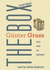 The Box: Tales from the Dark Room, Library Edition - Günter Grass