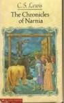 The Chronicles Of Narnia (The Chronicles Of Narnia) - C.S. Lewis, Pauline Baynes