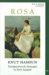 Rosa - Knut Hamsun, Sverre Lyngstad