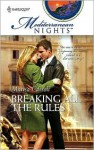 Breaking All the Rules - Marisa Carroll