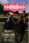 Pride's Challenge - Joanna Campbell