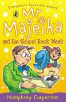 Mr. Majeika and the School Book Week/Mr. Majeika and the School Inspector (Audio) - Humphrey Carpenter