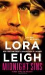 Midnight Sins (Audio) - Lora Leigh, Clare Claremont