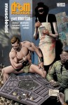 Doom Patrol Vol. 4: Musclebound - Grant Morrison, Richard Case, Mike Dringenberg