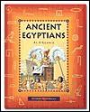 Ancient Egyptians - Rupert Matthews, Sarah Quie