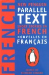 Short Stories in French: New Penguin Parallel Texts - Richard Coward
