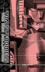 Transformers: The IDW Collection Volume 5 (Transformers: The IDW Collections) - Nick Roche