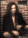 Kenny G. Breathless: Transcribed Score Plus Special 32 Page Note-For-Note Saxophone Part - Kenny G., Hal Leonard Publishing Company