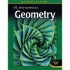 Holt McDougal Geometry, Teacher's Edition (Common Core Edition) - Edward B. Burger, David J. Chard, Paul A. Kennedy, Steven J. Leinwand, Freddie L. Renfro, Tom W. Roby, Dale G. Seymour, Bert K. Waits
