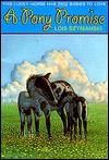 A Pony Promise - Lois K. Szymanski, Doron Ben-Ami