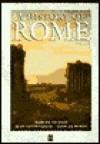 A History of Rome - Marcel Le Glay, Yann Le Bohec, Jean-Louis Voisin, Antonia Nevill