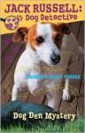 Dog Den Mystery - Darrel Odgers, Sally Odgers