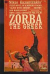Zorba the Greek - Nikos Kazantzakis