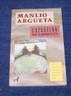 Cuzcatlan: Where the Southern Sea Beats - Manlio Argueta