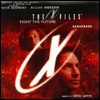 X-File Film Scrapbook - Chris Carter, Chris Carter
