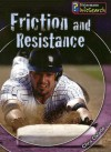 Friction and Resistance - Chris Oxlade
