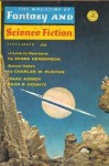 The Magazine of Fantasy and Science Fiction, September 1969 - Zenna Henderson, Bill Pronzini, Charles W. Runyon, Edward L. Ferman, Chesley Bonestell, Hoke Norris, Julian F. Grow, Isaac Asimov, Dean Koontz