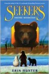 Smoke Mountain (Seekers Series #3) - Erin Hunter