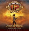 The Magnificent 12: The Call (Audio) - Michael Grant, Ramon De Ocampo