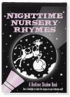Nighttime Nursery Rhymes (A Bedtime Shadow Book) - Barbara Paulding, Martha Day Zschock