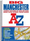 Manchester AZ: Extending to Altrincham, Ashton-Under-Lyne, Bolton, Bury, Oldham, Rochdale, Salford, Stalybridge, Stockport, Wilmslow. - Great Britain