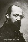 The First Bohemian: The Life of Henry Murger - Robert Baldick