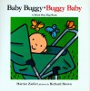 Baby Buggy, Buggy Baby - Harriet Ziefert, Richard Brown