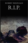 R.I.P.: Five Stories of the Supernatural - Robert Reginald, Douglas Menville