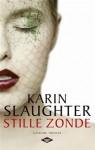 Stille zonde - Karin Slaughter, Ineke Lenting