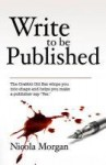 Write to Be Published - Nicola Morgan