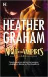 Night of the Vampires (Vampire Hunters #2) - Heather Graham